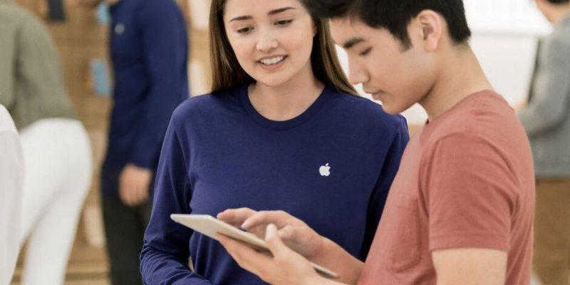 Apple открывает 25 магазинов Apple Store в США (apple to reopen 25 u.s. apple stores this coming week)