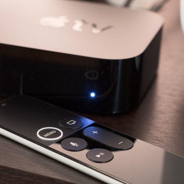 Apple TV нового поколения сможет показывать видео 120 Гц (apple tv 5 9bsa)