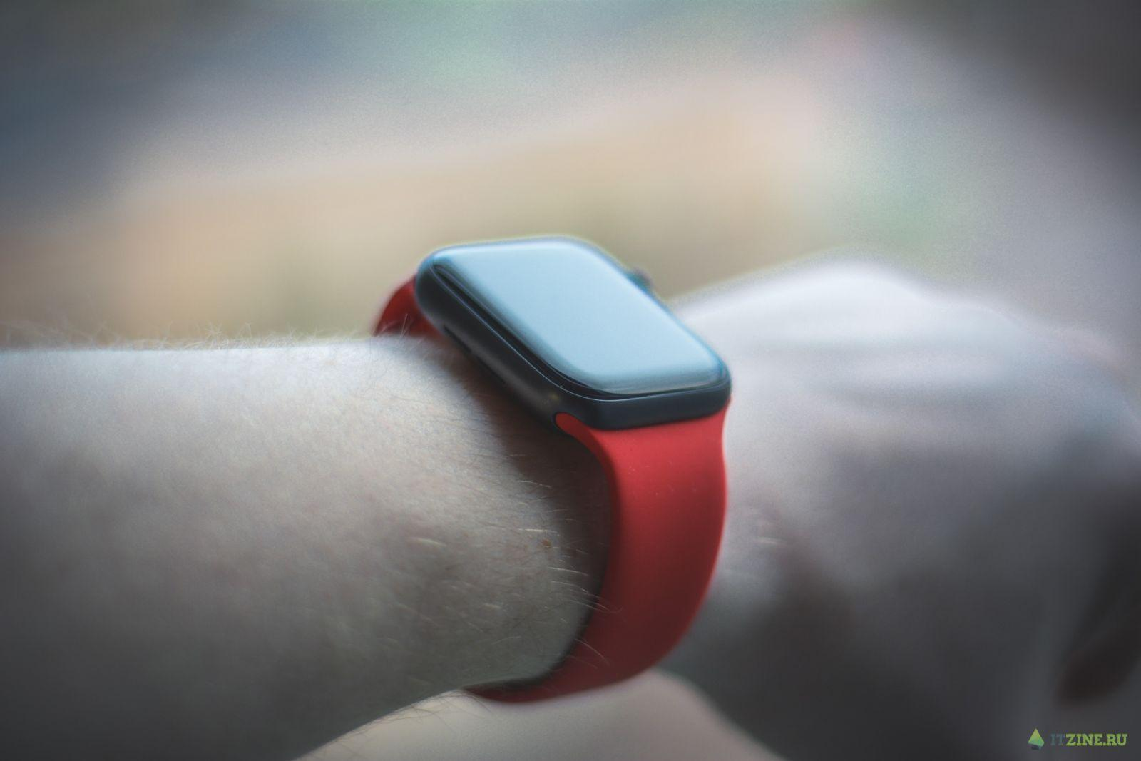 Как выбрать чехол для iPhone и ремешок для Apple Watch (apple watch 57)
