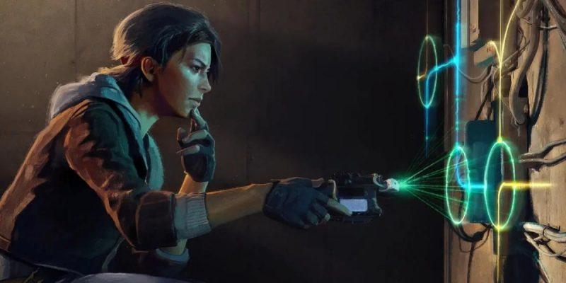 Half-Life: Alyx Steam Workshop открывает двери для модификаций (bd28e6d09e 2 1390x600)