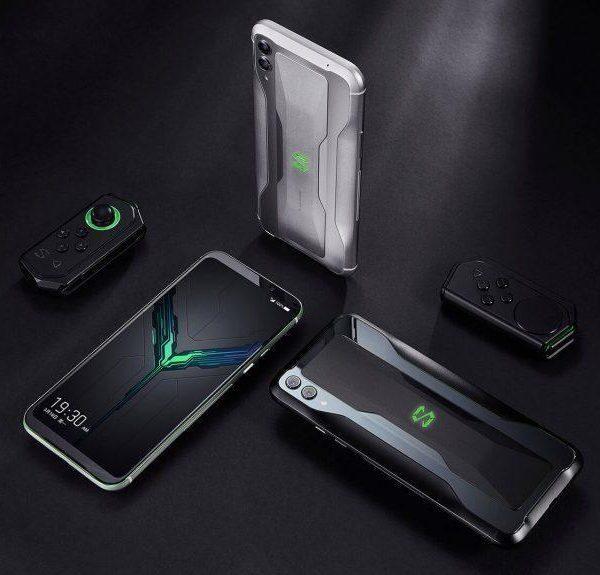 Европейские продажи игровых смартфонов Black Shark 3 и Black Shark 3 Pro стартуют 8 мая (bez nazvanija)