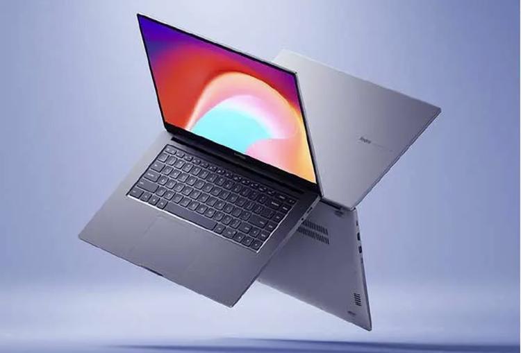 Xiaomi представила линейку ноутбуков RedmiBook Ryzen Edition (book2)