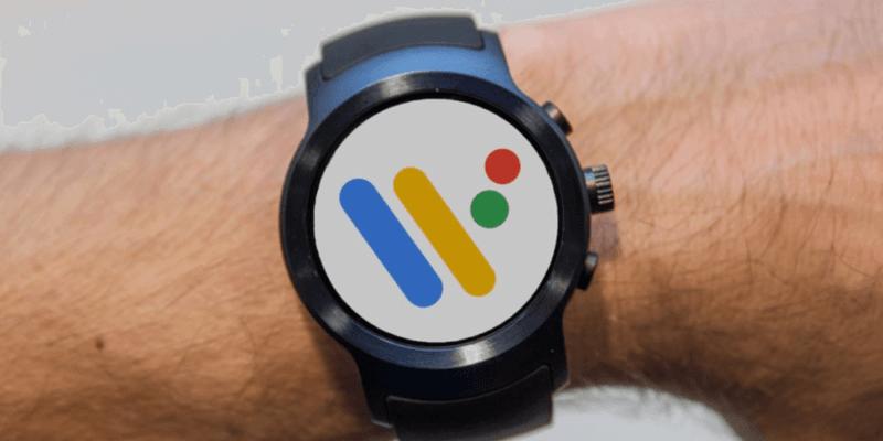 Google запатентовала навигационные жесты для часов Pixel Watch (cropped google watch 1)