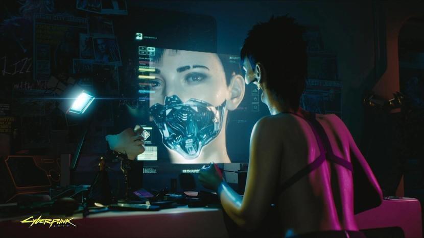CD Projekt RED извинилась за забагованный Cyberpunk 2077. Крупные патчи выйдут в следующем году (cyberpunk 2077 screen 2)