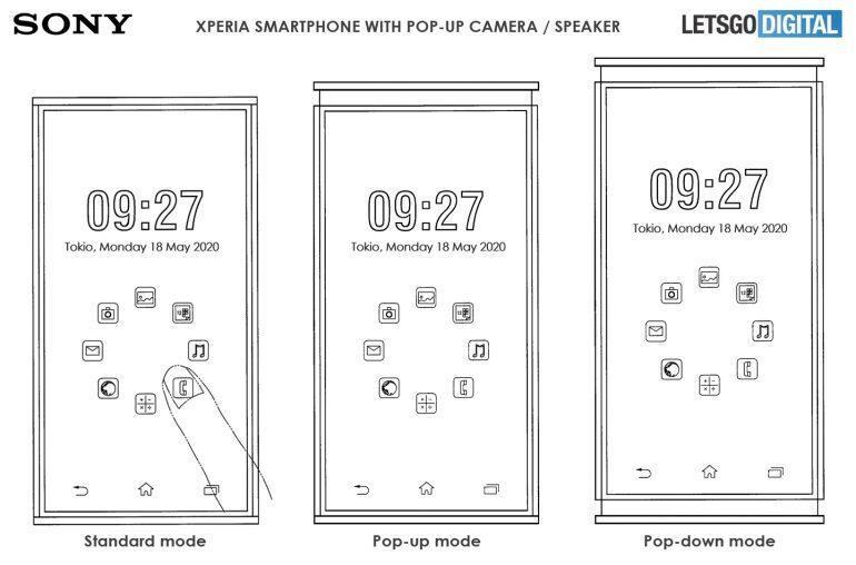 Sony запатентовала смартфон с выдвижными динамиками (d21bddcf449ed986440ec8e89a98041830a76b58)