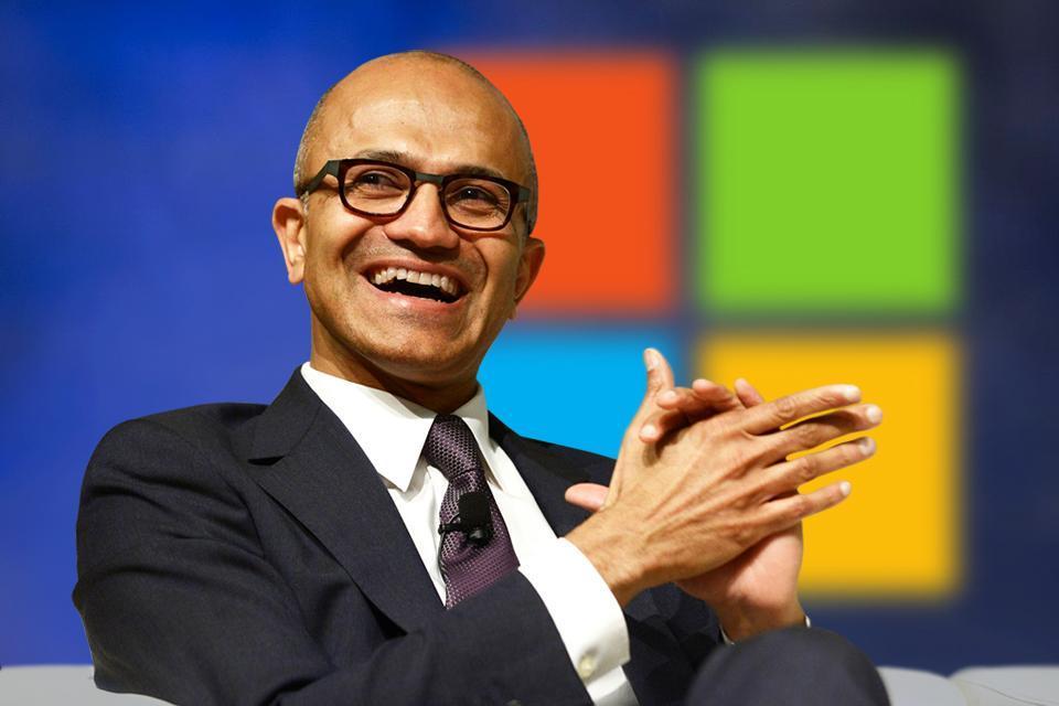 Генеральный директор Microsoft Сатья Наделла: постоянная работа на дому может нанести вред психическому здоровью (db97f1fa40aefa0630f501fae110dccf2b60f89a)