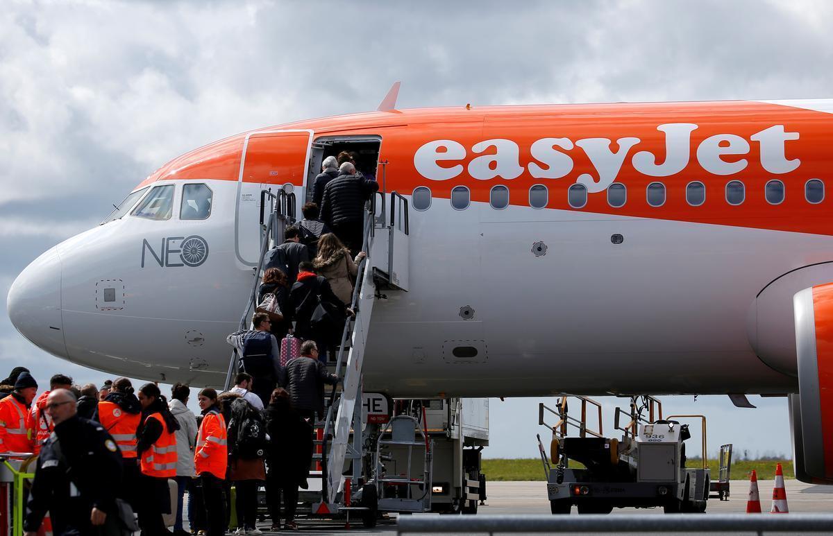 Хакеры украли данные более 9 млн клиентов авиакомпании EasyJet (download 3)