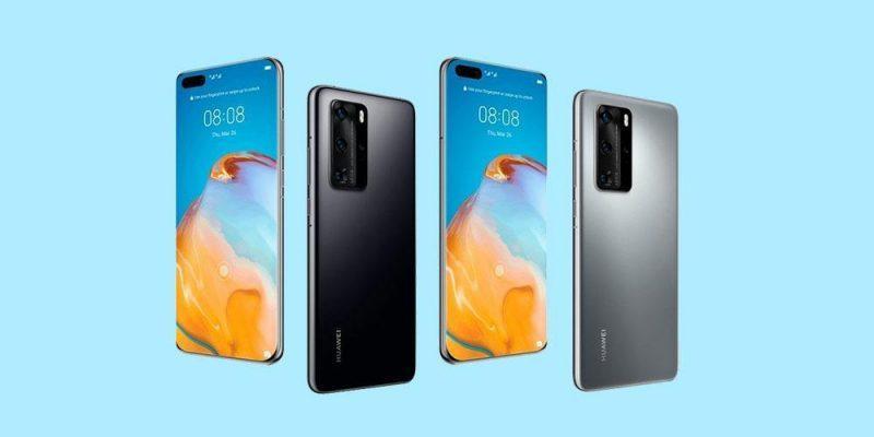 Huawei P40 Pro Plus поступит в продажу 6 июня (download huawei p40 pro stock wallpapers)