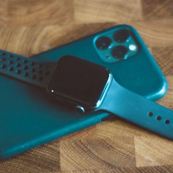 Как выбрать чехол для iPhone и ремешок для Apple Watch (dsc 8356)