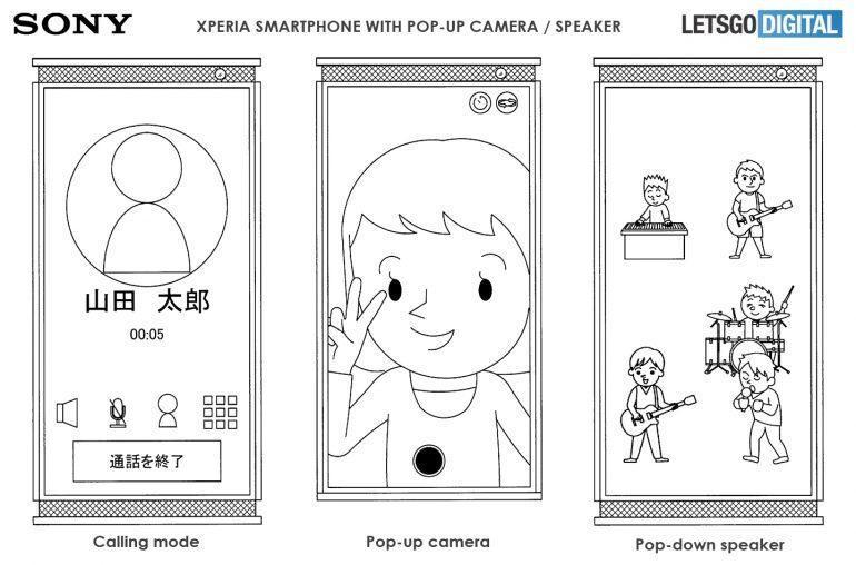 Sony запатентовала смартфон с выдвижными динамиками (e6e6d27c7381b062a805bfab6276e58ea451ca46)