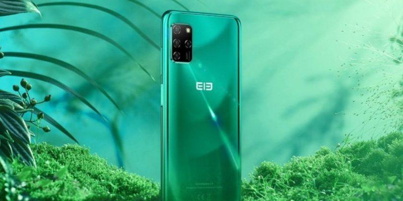 Обновлённый Elephone E10 Pro выйдет на следующей недели (elephone e10)