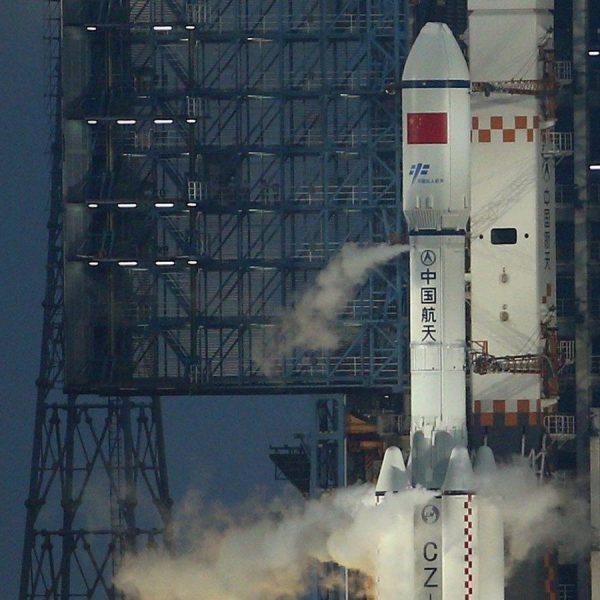 Китай запустит миссию по изучению Марса к Июлю этого года (emerging private chinese company landspace is set to launch its first rocket)