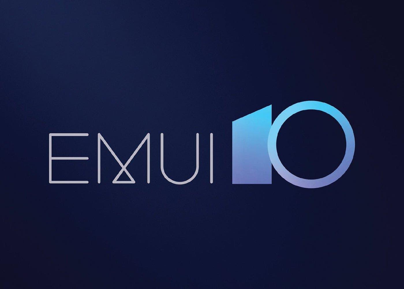 Официально: EMUI 10 выйдет на Huawei P20 Pro и Mate 10 (emui 10)