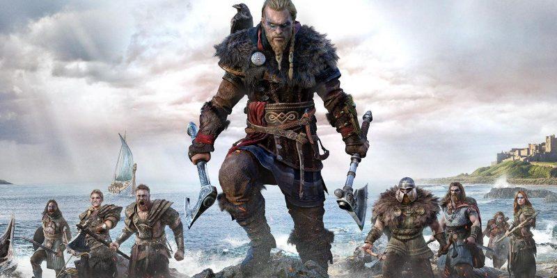 Ubisoft раскрыла все подробности касательно Assasin's Creed: Valhalla (ew3ikdqwoamzzrv)