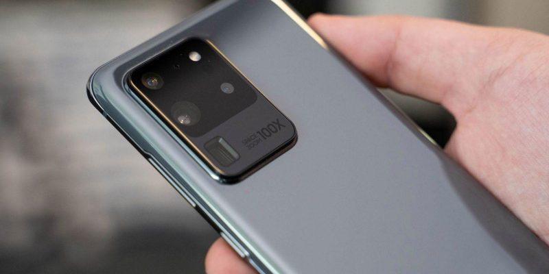 Презентация Samsung Galaxy Note 20 может пройти онлайн (galaxy note 20 plus will have 108 mp camera)