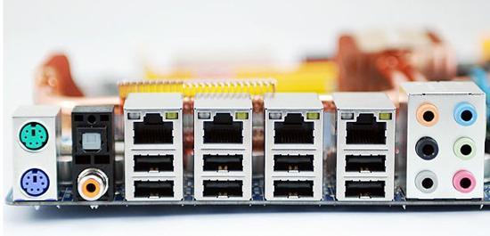 Медленный интернет. В чём причины и как с ними бороться (gigabyte 039 s p45 dq6 motherboard comes with four lan connectivity 2)