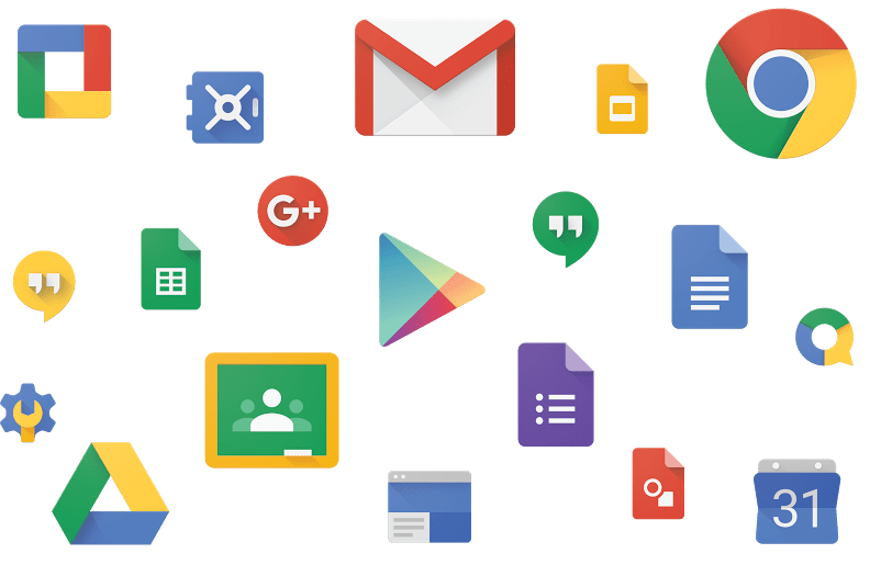 google-apps-icons