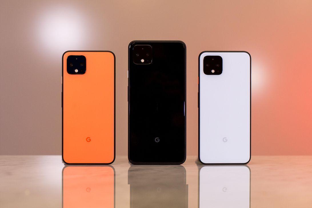 Когда ваш смартфон получит обновление до Android 11? (google pixel 4 5)