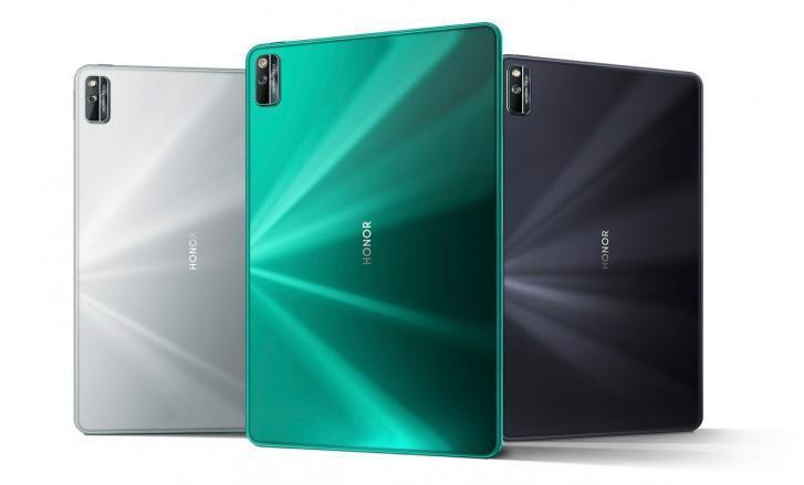 Анонсировали планшет Honor V6: 5G, 10.4-дюймовый дисплей, Wi-Fi 6 и Magic Pencil (gsmarena 000 1 1)
