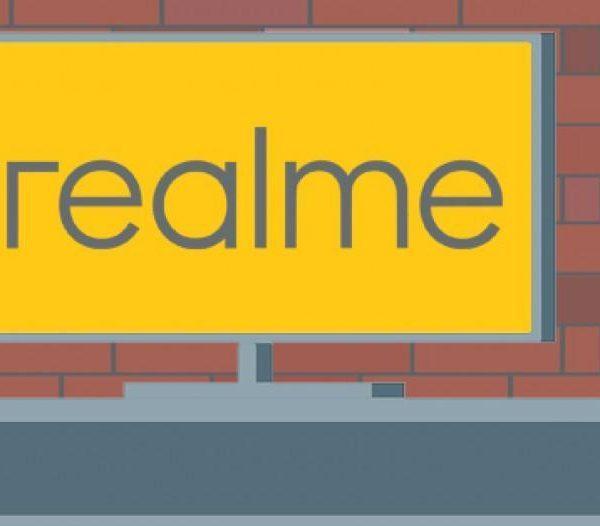 В сети появились характеристики телевизора Realme TV (gsmarena 000 1)