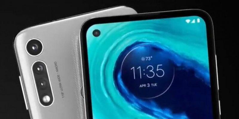 В сети засветился новый смартфон от Motorola - Moto G Fast (gsmarena 0000)