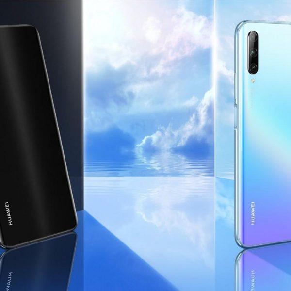 Huawei Y9s скоро появится в Индии (gsmarena 002 5)