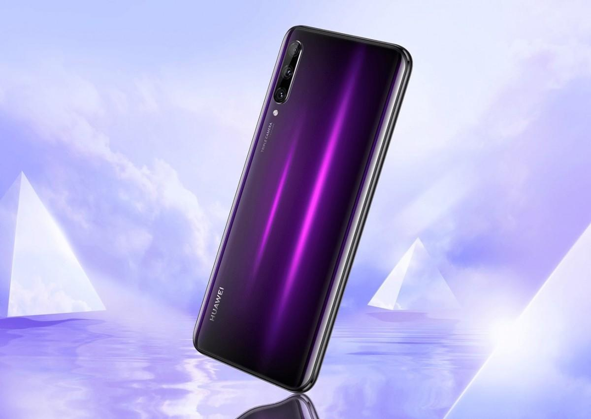 Huawei Y9s скоро появится в Индии (gsmarena 003 2)