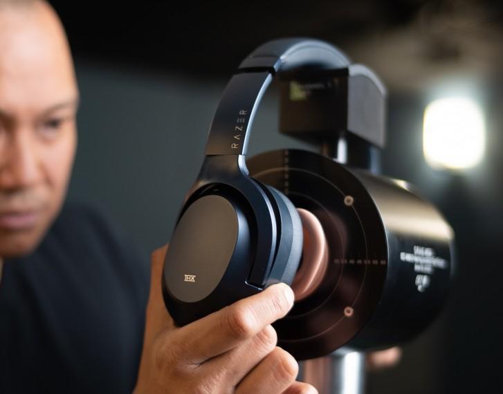 Razer выпустил Opus, наушники с шумоподавлением (gsmarena 003 4)