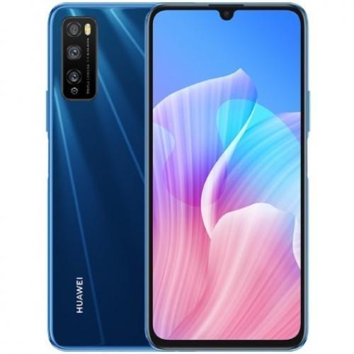 Смартфон Huawei Enjoy Z 5G полностью рассекречен (gsmarena 003)