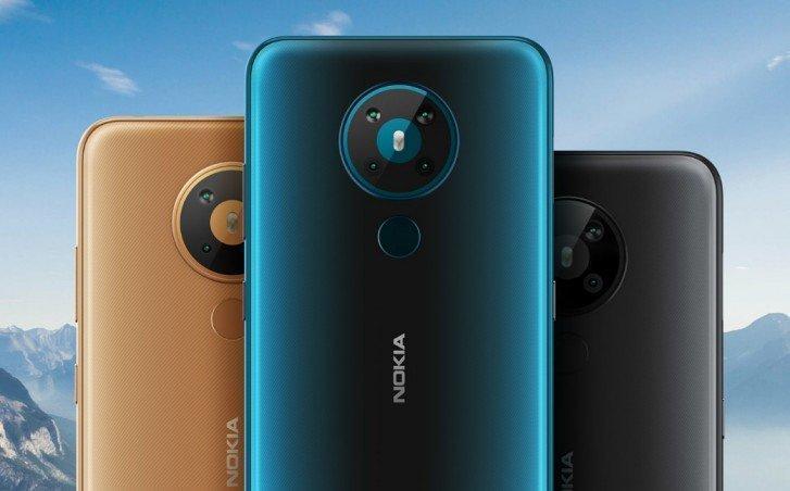 В России начались продажи Nokia 5.3 (gsmarena 010)