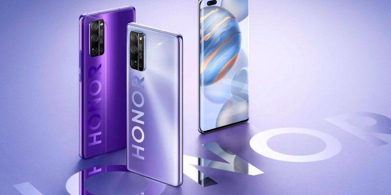 Honor представит смартфоны серии Honor 30 в России 28 мая (honor 30 1)