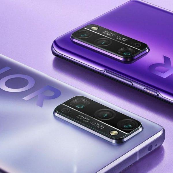 Honor опубликовала изображения камеры Honor X10 (honor x10 2 1)