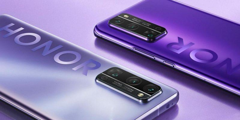 Honor X10 будет оснащён графеновой системой охлаждения (honor x10 2)