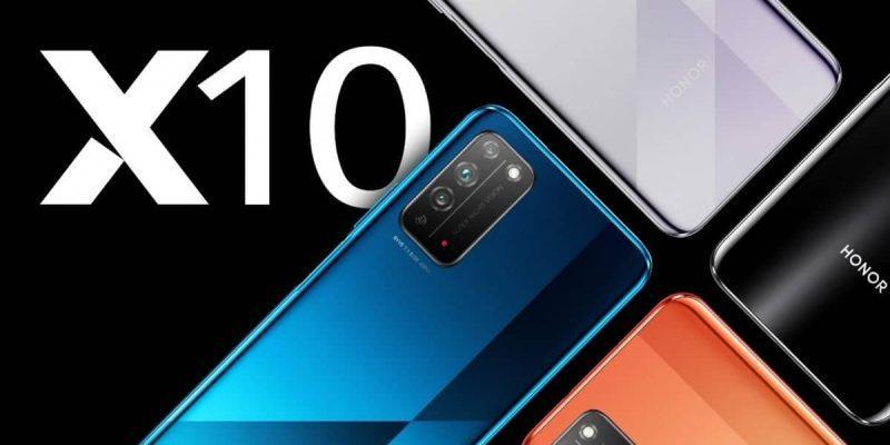Honor продала более 80 миллионов смартфонов Honor X10 (honor x10 5g 1 1)