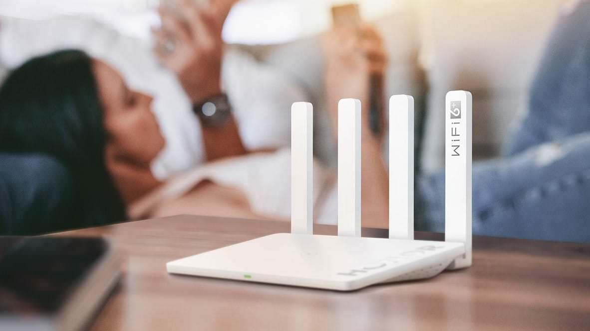 Бренд HONOR представил новые устройства экосистемы (huawei honor router 3 wii fi 6)