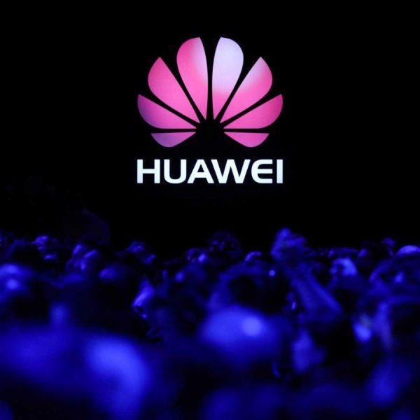"""Huawei готовит """"жидкие"""" линзы для мобильных камер (huawei logo feat)"""
