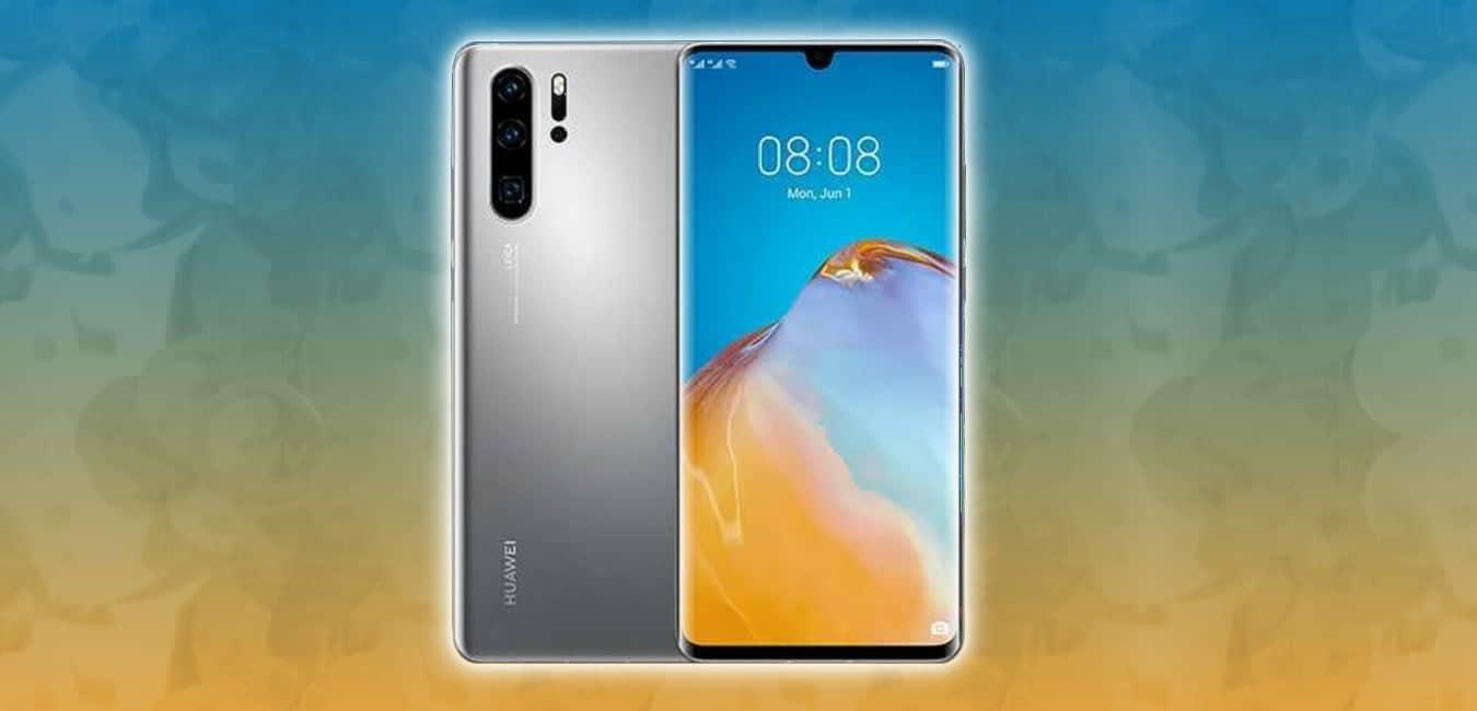 Huawei представили новую версию смартфона Huawei P30 Pro New Edititon (huawei p30 pro new edition large)