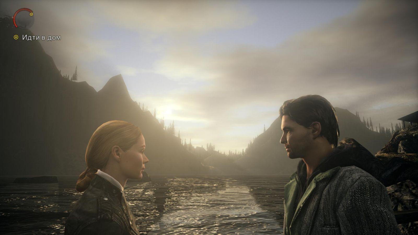 Alan Wake продаётся с 90% скидкой в Steam (image 1)