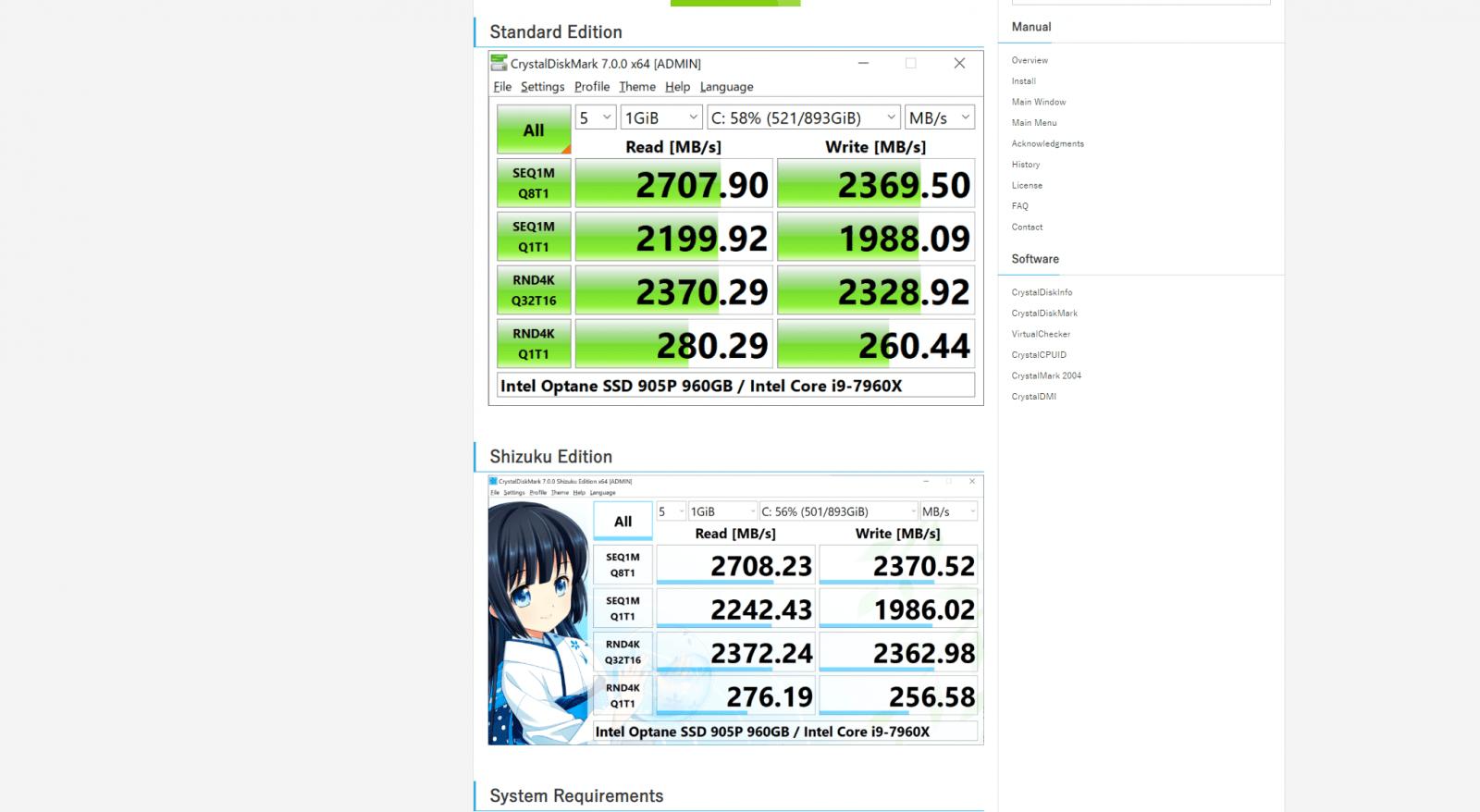 Как узнать скорость жёсткого диска или SSD-накопителя (image 12)