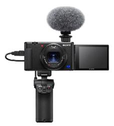 Sony сделала камеру Sony BloggerCam ZV-1 для блогеров (image 35)