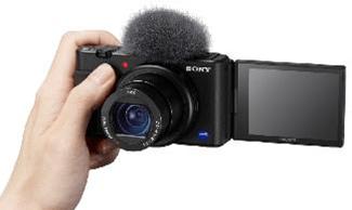Sony сделала камеру Sony BloggerCam ZV-1 для блогеров (image 36)