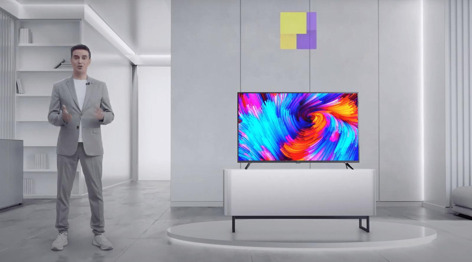 Xiaomi обновила линейку телевизоров Mi TV в России (image 54)