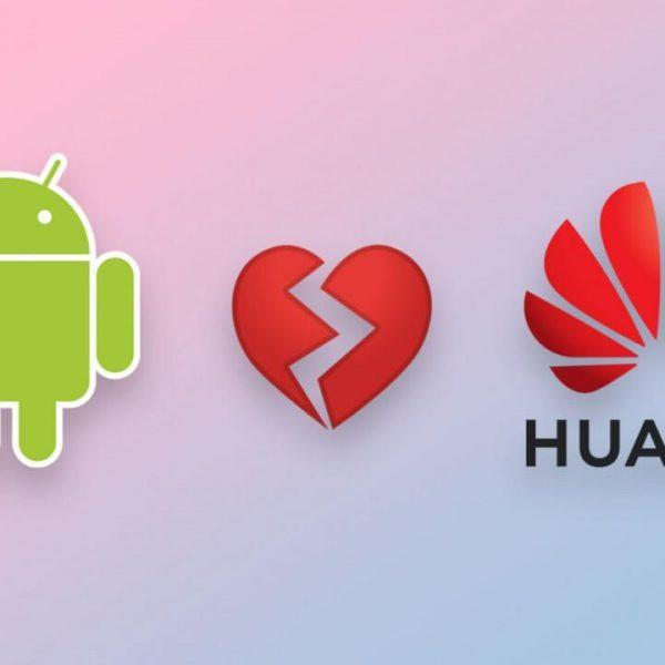 Трамп продлил запрет Huawei до 2021 года (image)