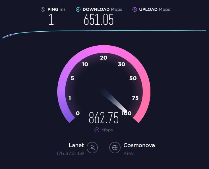 Как проверить скорость интернета (image 65)