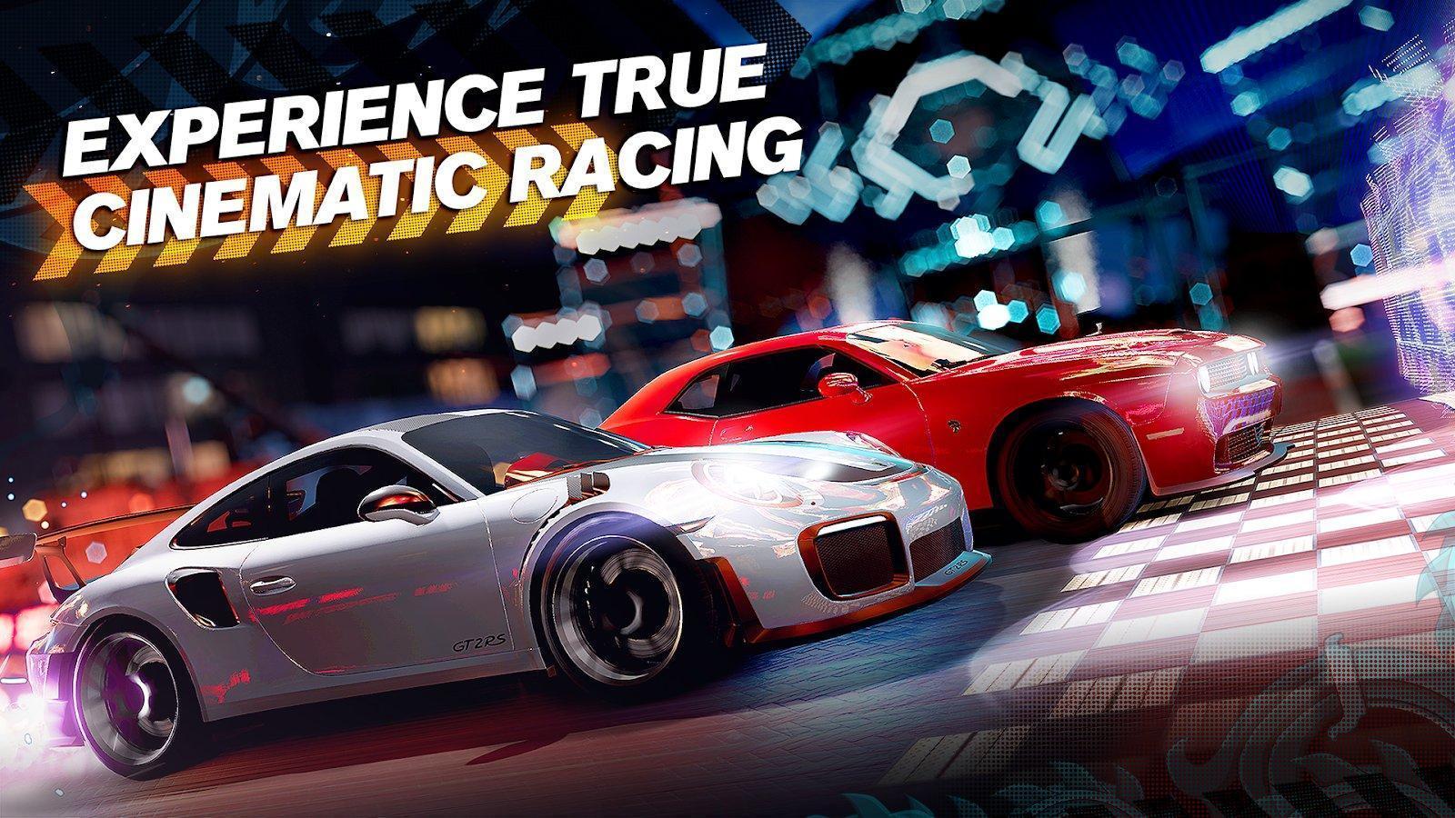 Игра Forza Street вышла на iOS и Android. Бесплатно (img1)