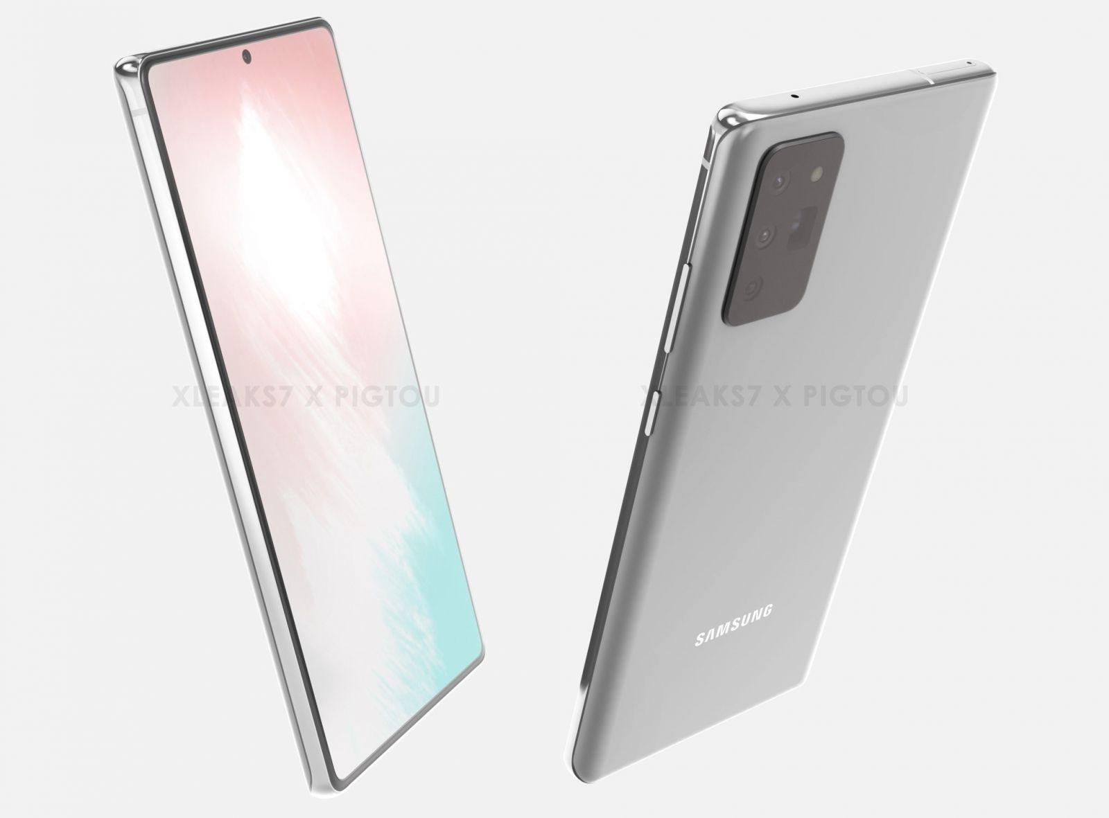 Первые изображения Samsung Galaxy Note 20 (img3)