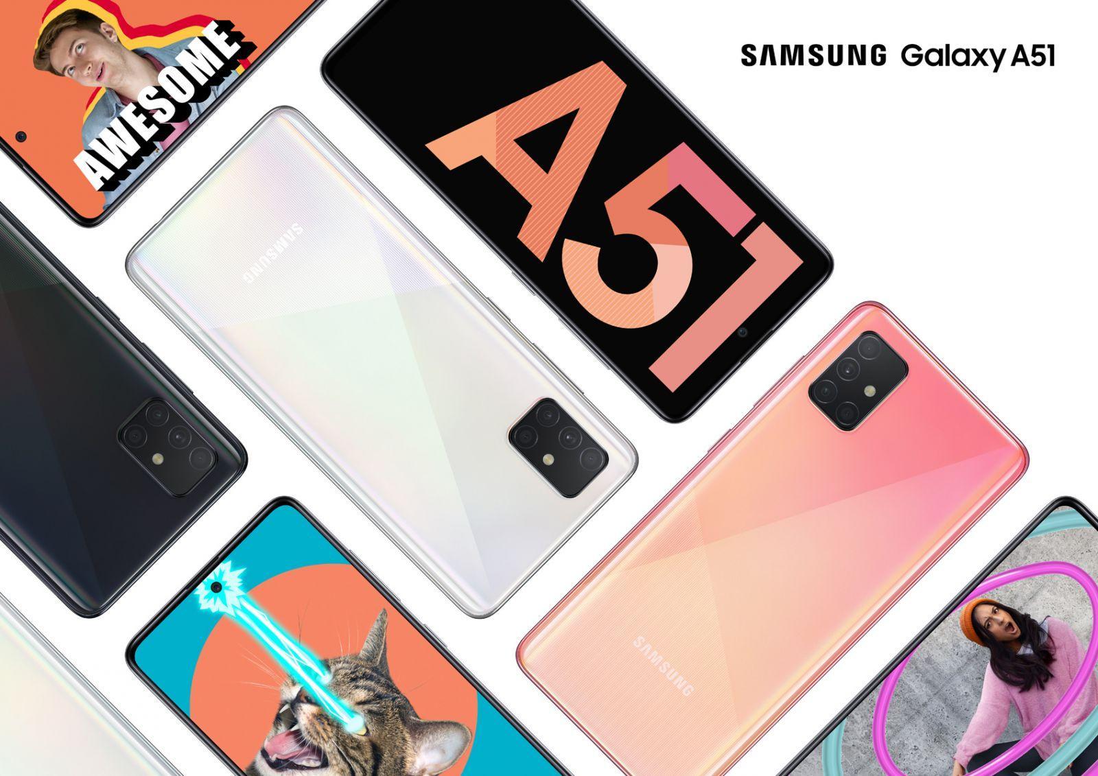 Samsung Galaxy A51 стал самым популярным Android смартфоном в начале 2020 года (img 20191212 132559)