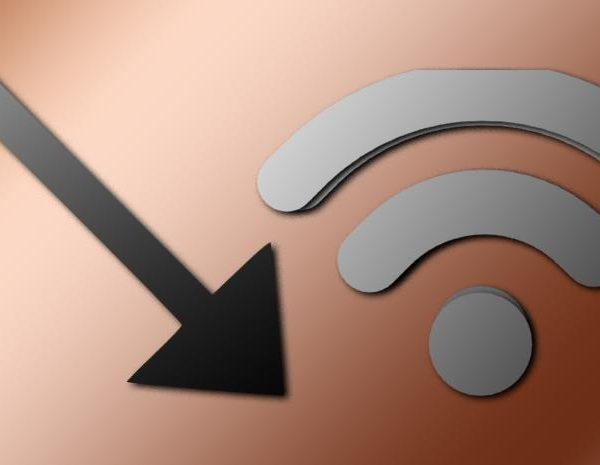 Internet Slow