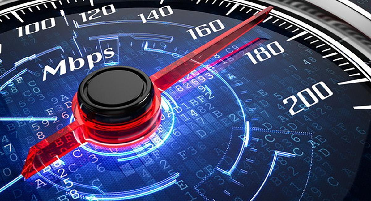 Как проверить скорость интернета (internet speed title)