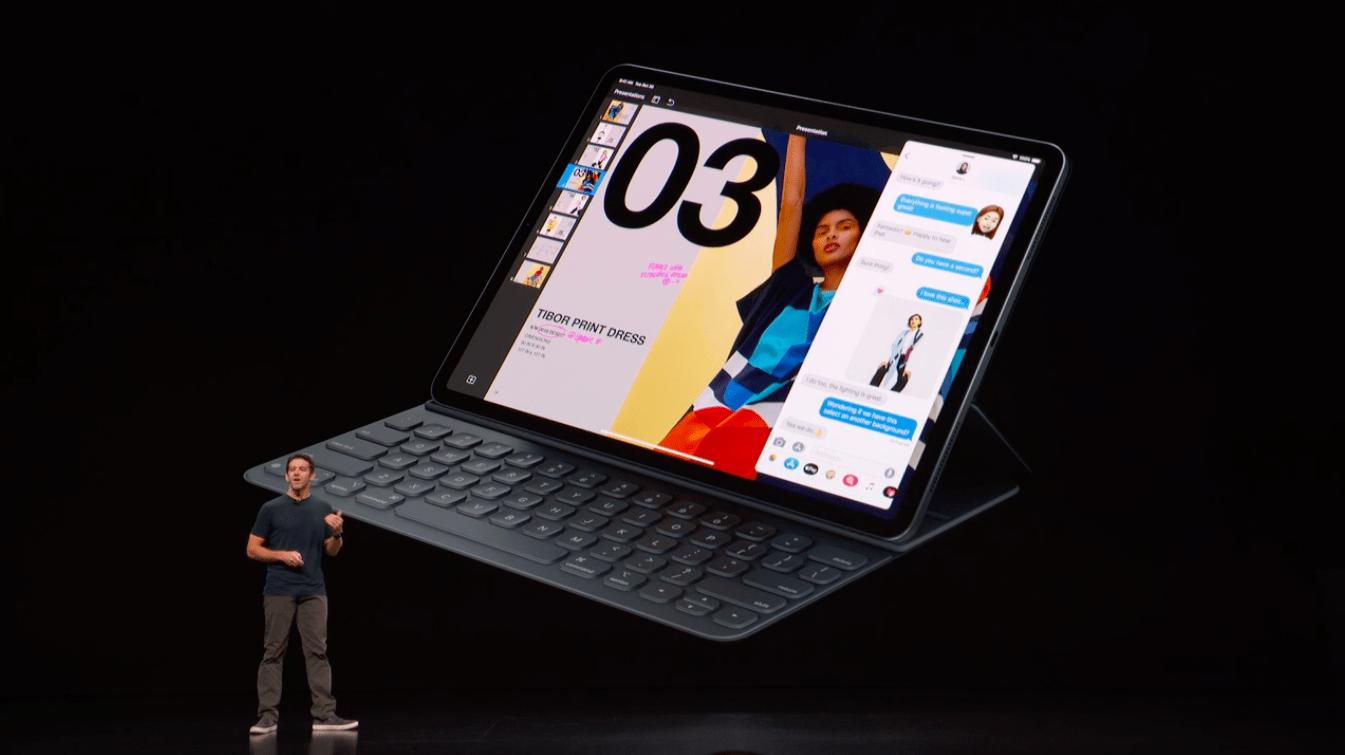 Владельцы iPad Pro жалуются на самопроизвольную перезагрузку планшета (ipad pro)